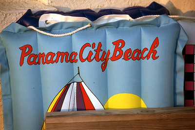 Panama City Beach 1988