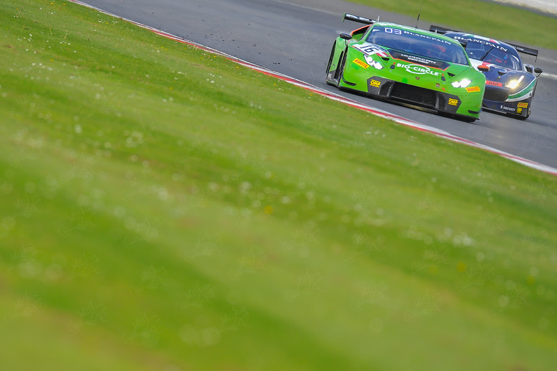 Blancpain GT Series - Endurance Cup Round 2: Silverstone, 2016  © 2016 Ian Musson. All Rights Reserved.