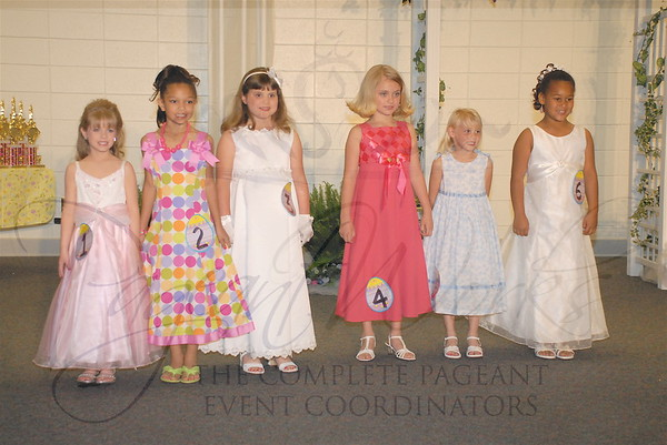 2007 LITTLE MISS COTTONTAIL