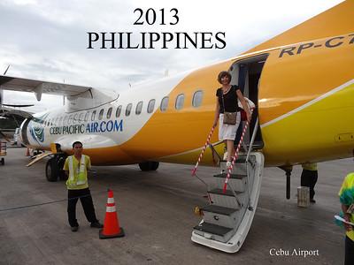 PHILIPPINES with Stubbs 2013