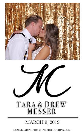 Tara & Drew