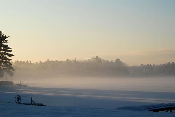 Salem Winter Scenes