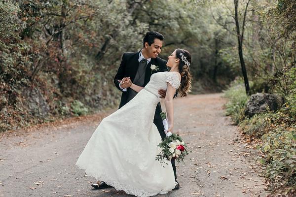 Jessica & Javier