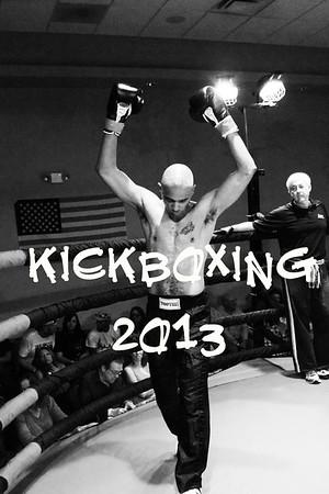 2013 Kickboxing