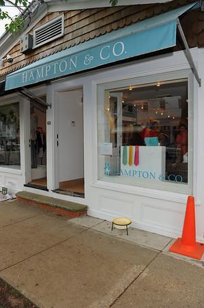 Hampton and Co.
