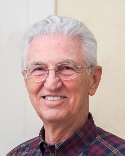 2017 Bob Massey Portrait