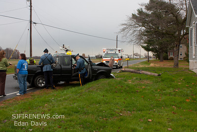 11-17-2011, MVC, Upper Pittsgrove Twp. Salem County, 325 Glassboro Rd.