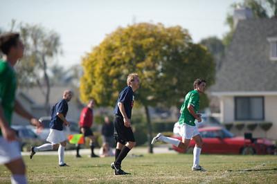 Old Boys Soccer