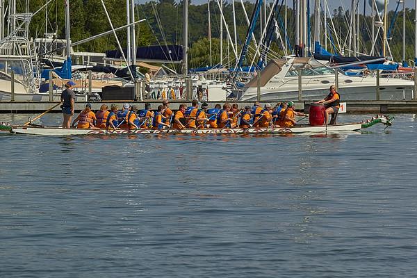 Dragon Boat Race 2019