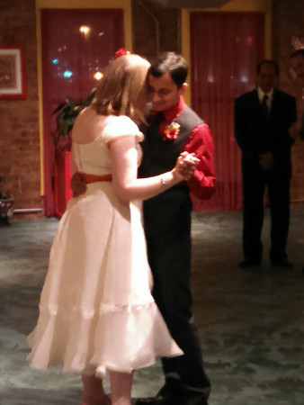 Amanda & Sonny's Wedding Aug 2014