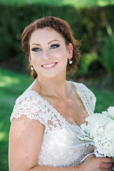 Paula and Adam - Pre-Wedding Portraits