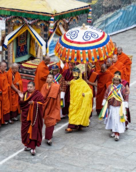 Bhutan 12 Day Kingdom of Happiness Photo Tour