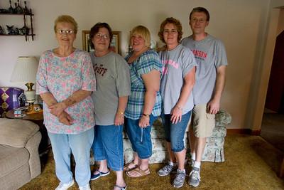 Wisconsin - July 30, 2009