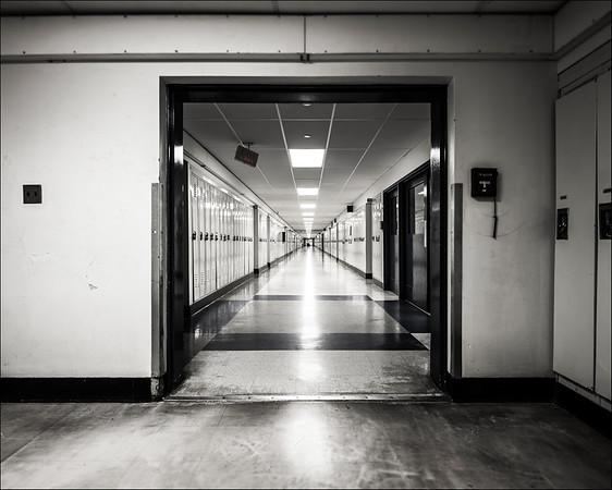 Silence in Schools