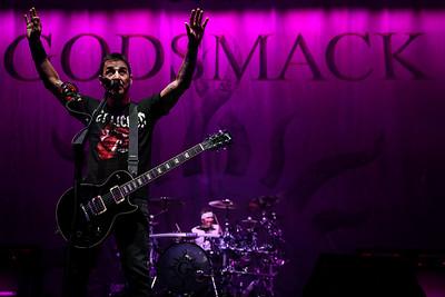 Godsmack - 2019