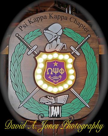 Psi Kappa Kappa Chapter Pancake Breakfast 2012