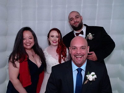 Leslie & Daniel Wedding 2019