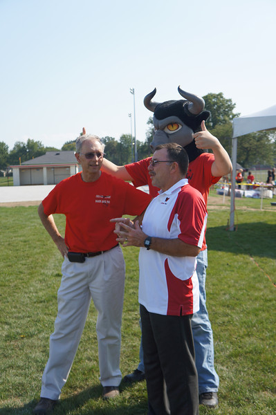Lutheran-West-Longhorn-at-Unveiling-Bash-and-BBQ-at-Alumni-Field--2012-08-31-004.JPG