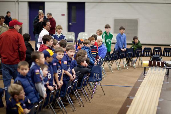 09-02-07 Pine Wood Derby