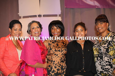 Black Women's Agenda Annual Symposium (Workshops & Luncheon)