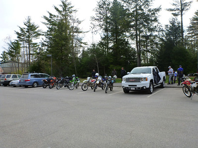Team8 Ride 2012
