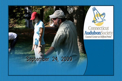 Audubon Society Field Trip
