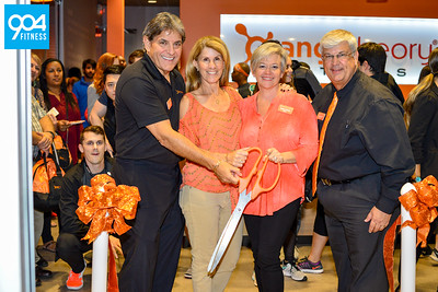OrangeTheory Southside Grand Opening