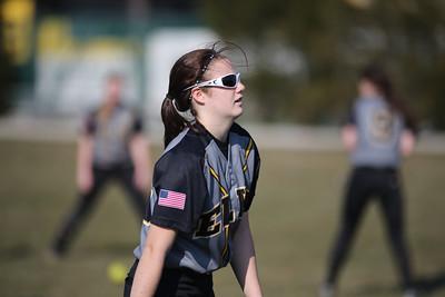 2013 Centerville High School Girls Softball