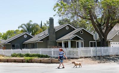 Tech boom transforms Sunnyvale's Raynor Park neighborhood