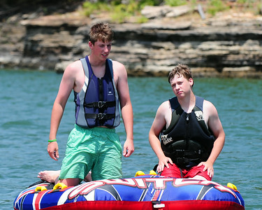 2014 Mohorn Lake Day