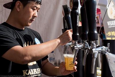 GoodTimes ROK Gapyeong Craft Beer Festival 2016