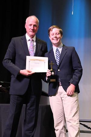 Lower School Awards Ceremony
