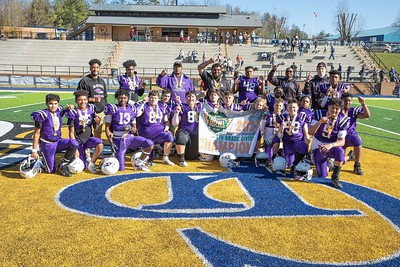 Ravens 13u Championship Gatlingburg
