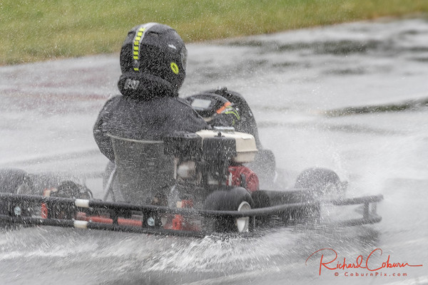 2018 Karting at Goodwood Kartways