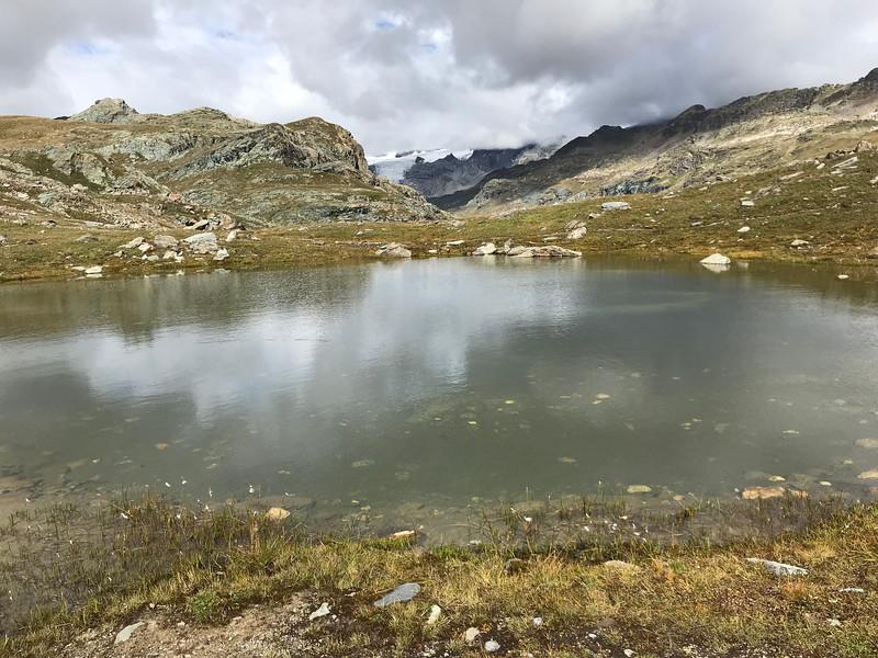 Rifugio Bignami to Selva