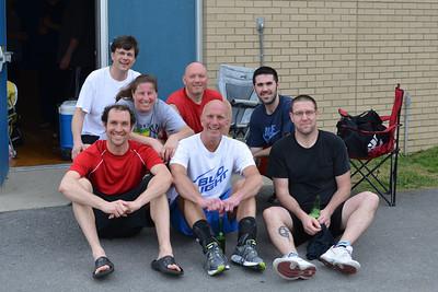 Shaker Tournament - April 21, 2012