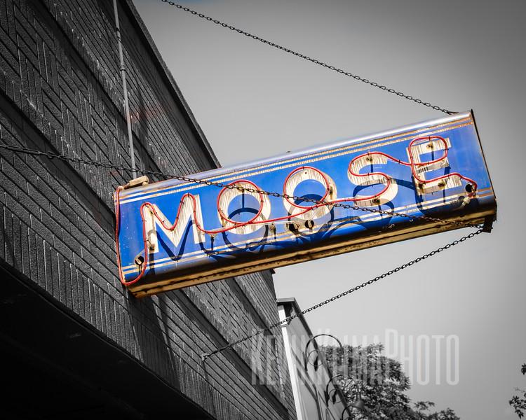 Moose Lodge - Holland, Michigan
