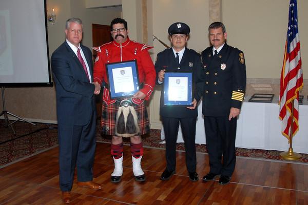 CAPS Ceremony - 2012-10-18
