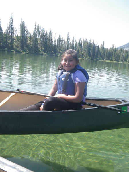 7.8.13 Trails, Tents, and Canoes