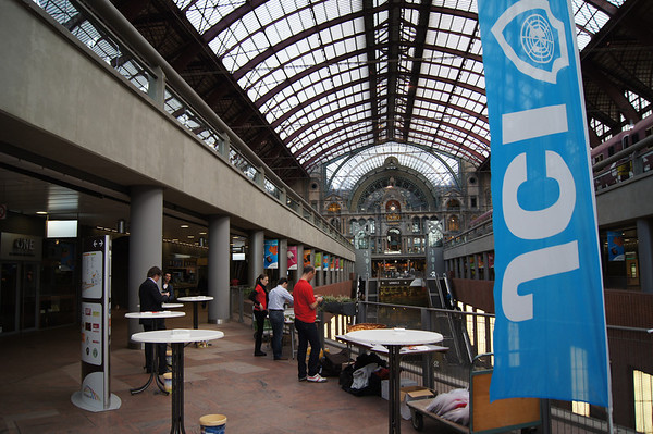 JCI WC 2011 - Dag 4