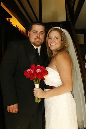 James and Lauren's Wedding (part II)