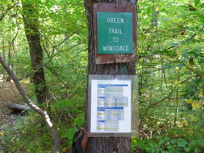 2013 Appalachian Trail