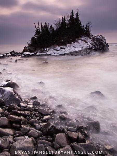 Hovland Rock I