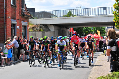 Tour De France Antwerp 2015