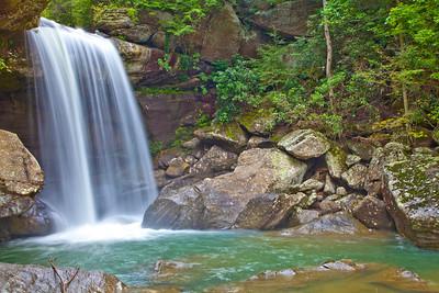 Cumberland Falls State Park KY