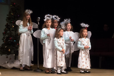 2017 Best Christmas Pageant Ever