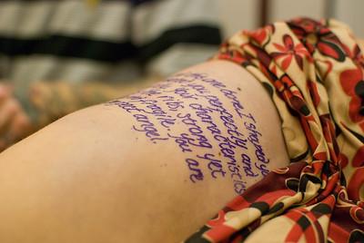 Rib Tattoo 12.11
