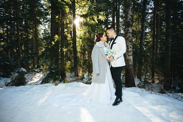 20190206 Mark & Kristel Wed