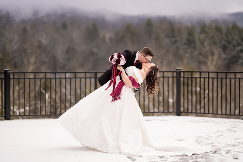 Holt Wedding 2020