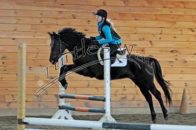 298 Jeanmarie & Peety 03-23-2014